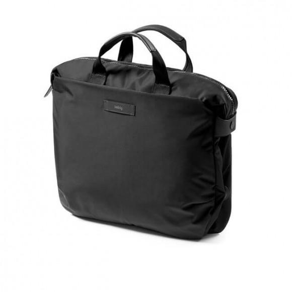 Duo Work Bag Black