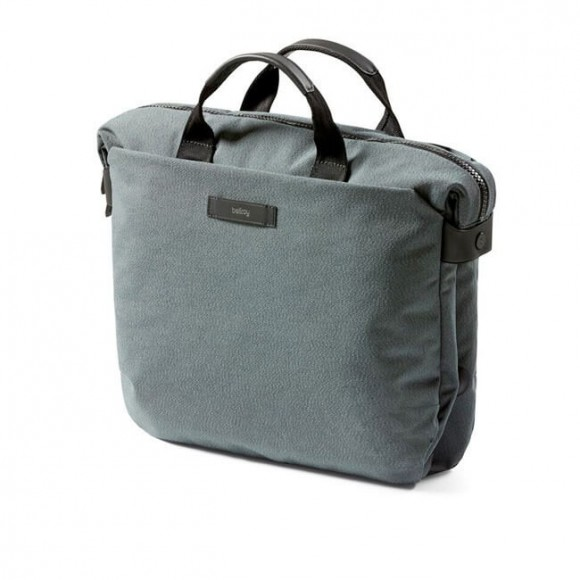 Duo Work Bag Moss Grey