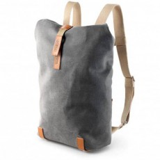 Pickwick Small Backpack Grey