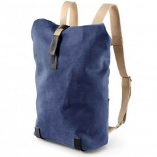 Pickwick Small Backpack Blue