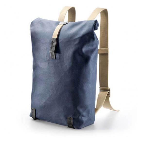 602fa07a393 Pickwick Backpack Blue. Pickwick Backpack Blue. Brooks England ...
