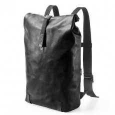 Pickwick Thick Leather Cult Black