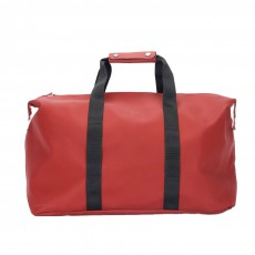 Weekend Bag 1286 Scarlet