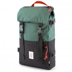 Rover Pack Forest / Black