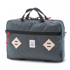 Mountain Briefcase Charcoal