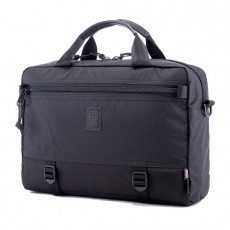 Commuter Briefcase X-Pac Black / Ballistic Black