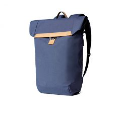 Shift Backpack Ink Blue