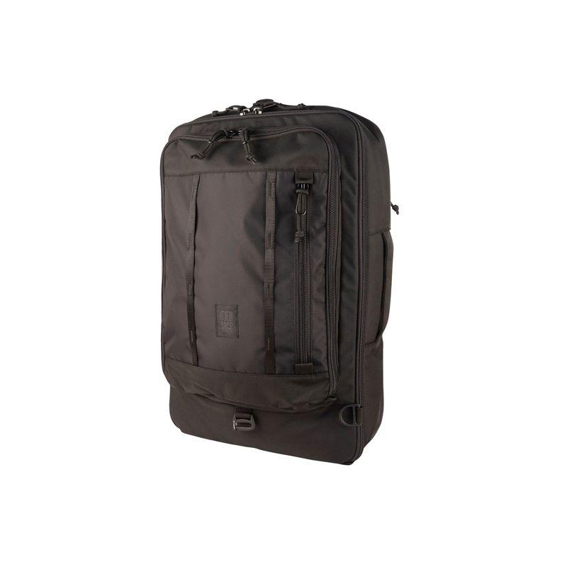 Topo Designs Travel Bag 40L Ballistic Black  229.00 2abab2d796203
