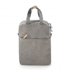 Small Pack Organic Washed Grey