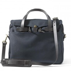 Rugged Twill Original Briefcase Navy