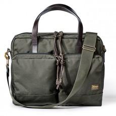 Ballistic Dryden Briefcase Otter Green