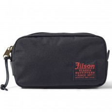 Ballistic Nylon Travel Pack Dark Navy