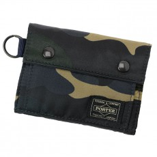 Counter Shade Wallet Woodland Khaki
