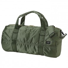 Tanker New 2 Way Boston Bag M Sage Green
