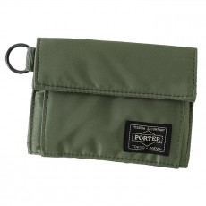 Tanker New Wallet Sage Green
