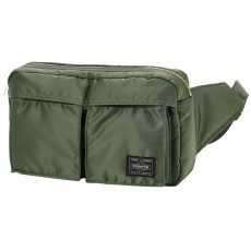 Tanker New Waist Bag Sage Green