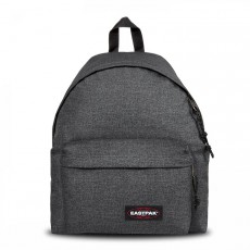 Padded Pak'r Black Denim