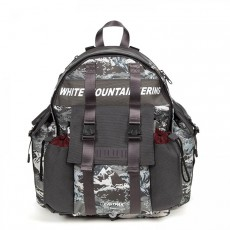 Pak'r White Mountaineering Mountain