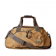 Duffle Backpack Whiskey