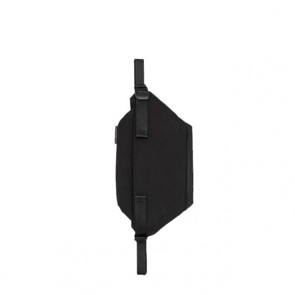 Isarau Small Memory Tech Black