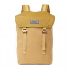 Rugged Twill Ranger Backpack Tan