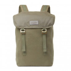 Rugged Twill Ranger Backpack Otter Green