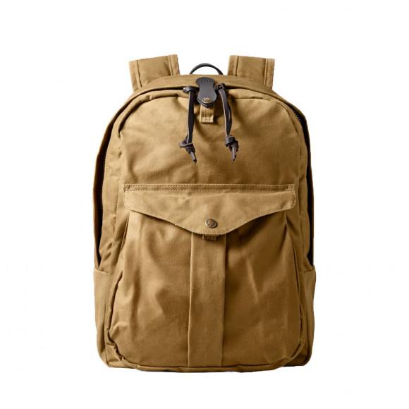 Journeyman Backpack Tan